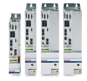 ASERTI Electronic intervient sur les variateurs brushless BOSCH REXROTH